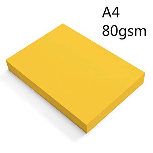 Zent Farbpapier für Kinder, handgefertigtes Origami-Papier B4