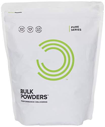 BULK POWDERS Mizellares Kasein, Casein Protein Pulver, Eiweißpulver, Schokolade, 1 kg