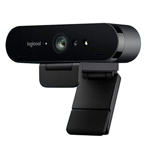 logicool ロジクール BRIO (ブリオ) RightLight 3 採用 4K Ultra HDウェブカメラ C1000eR