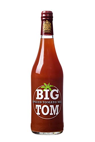 Big Tom Spiced Tomato Juice 750ml x 6