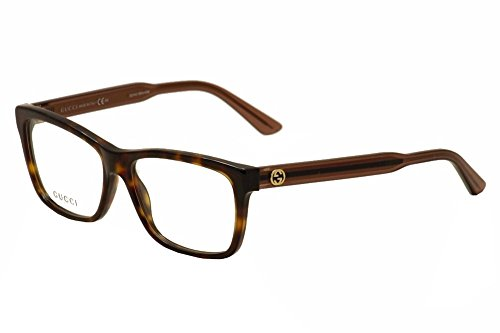 Gucci Gestell 3765G X 753 (53 mm) HVNA TRBROWN WITH - LENS