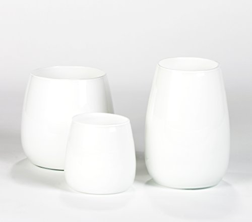Lambert 16975 Glasaccessoires, Weiß