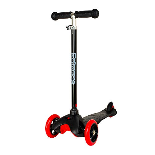 Retrospec Chipmunk 3-Wheel Kick Scooter