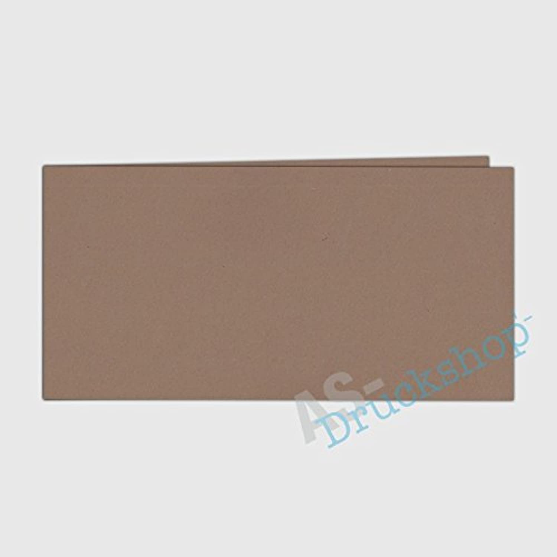 Faltkarte   Doppelkarte DIN-Lang - Grünline  Grocer Kraft - Querformat - 50 Stück B01MR7D0P5   | Qualität und Verbraucher an erster Stelle