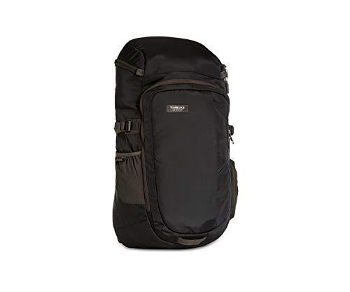 TIMBUK2 Armory Laptop Backpack, Jet Black