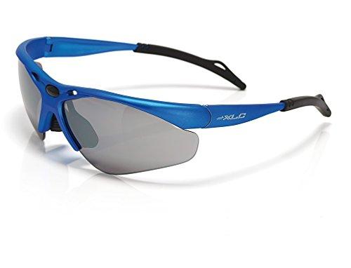 XLC Sonnenbrille Tahiti SG-C02, blau, Einheitsgröße