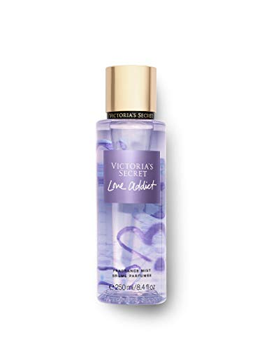 Victoria Secret New! LOVE ADDICT Fragrance Mist 250ml