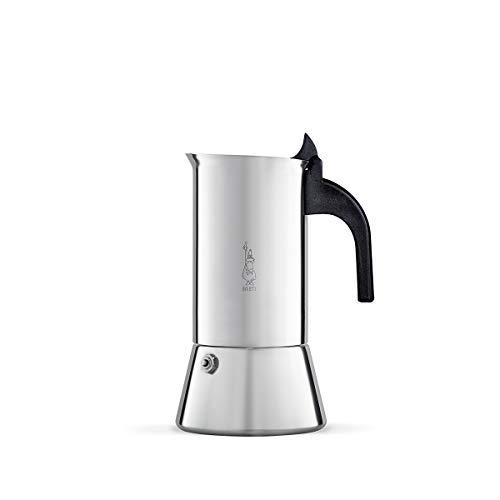 Bialetti Venus 4 Tassen Espressokocher