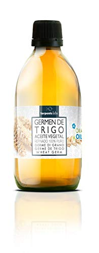 Terpenic evo Germen de trigo aceite vegetal 500ml. 1 Unidad 200 g