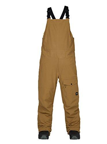 ANALOG Herren Snowboard Hose Breakneck Bib Pants