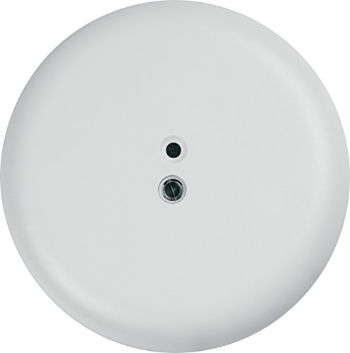 Interlogix Acoustic Glassbreak Detector, Round (5812-RND)