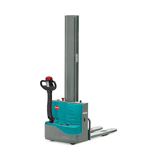 Elektro-Stapler Ameise®, Monomast, Hub 1.600 mm - Optimal geeignet für den leichten innerbetrieblichen Einsatz