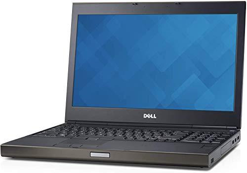 Dell Gaming M4800 - Ordenador portátil de 15