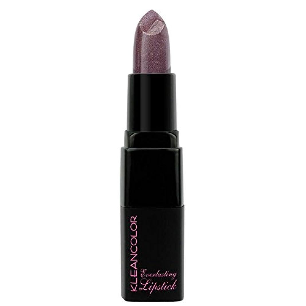 この教室ビヨンKLEANCOLOR Everlasting Lipstick - Ice (並行輸入品)
