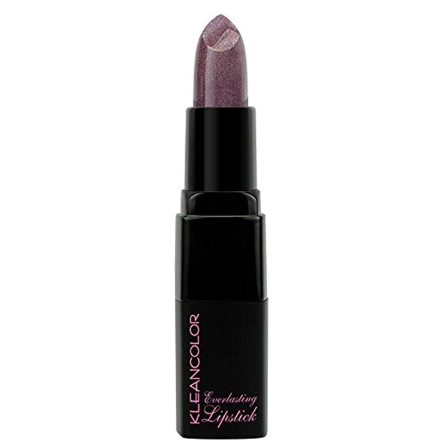 移動スキャンダラスパートナーKLEANCOLOR Everlasting Lipstick - Ice (並行輸入品)