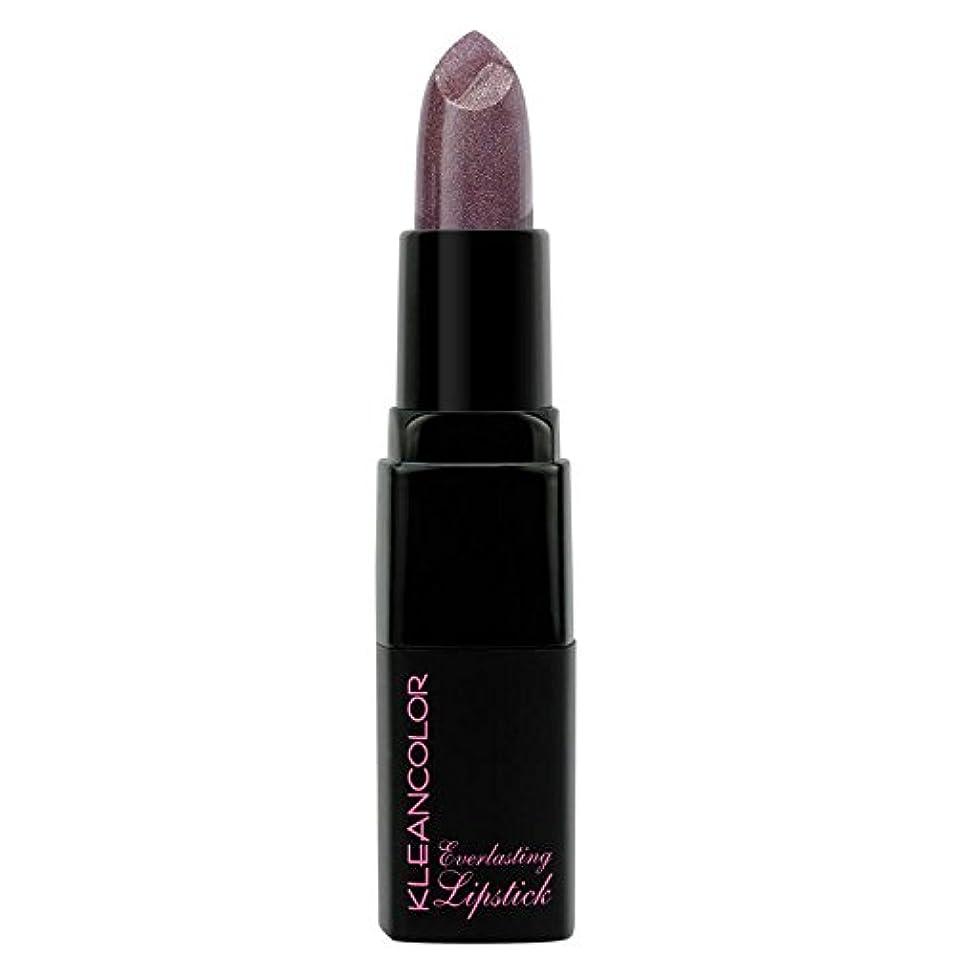 差別する移行するカセットKLEANCOLOR Everlasting Lipstick - Ice (並行輸入品)