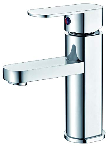 Grifo monomando lavabo Imex Liverpool BDL007-1