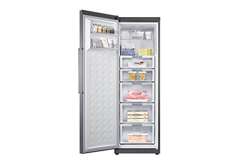 Samsung RZ28H6165SS/ES - Congelador Vertical Rz28H6165Ss No Frost ...