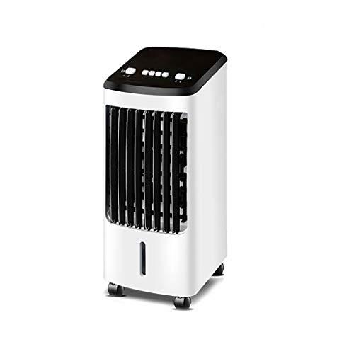 QJF-scales Máquina de Aire Acondicionado con Enfriador de A