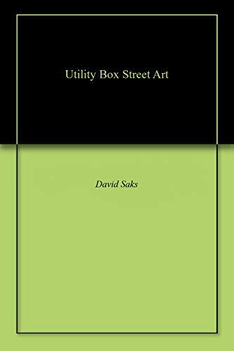 Utility Box Street Art (English Edition)