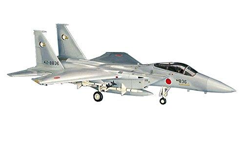 ハセガワ 1/72 航空自衛隊 F-15J イーグル プラモデル C7