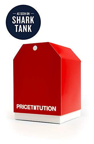 Pricetitution Card Game (from Shark Tank!) - Game...