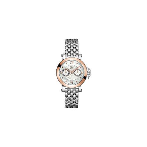 Reloj mujer GUESS x40004l1s (36mm)