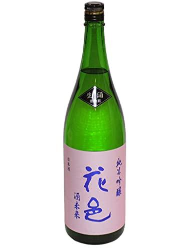両関酒造『純米吟醸 花邑(はなむら) 酒未来』