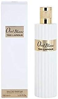 Oud Blanc By Ted Lapidus For Men - Eau De Toilette, 100Ml