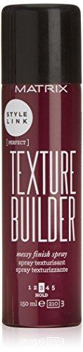 Matrix Style Link Texture Builder, White, 150 ml