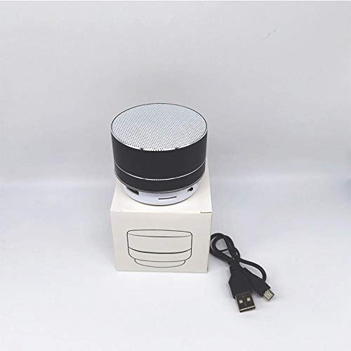 Bluetooth-Lautsprecher, kabellos, Mini-Stahlpistole, U-Disk, Handy, Audio, Enterprise Geschenk, A10 Bluetooth-Lautsprecher