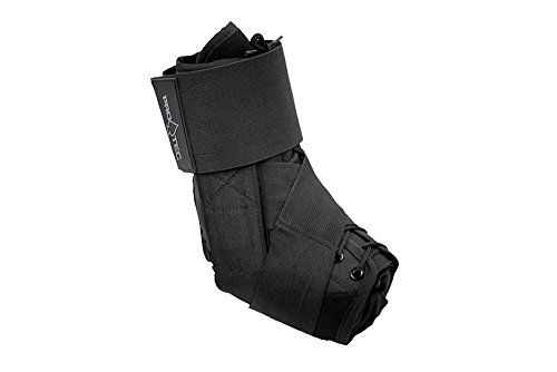 Protec Chevillère L-XL Noir - Noir