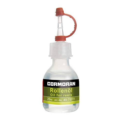Cormoran Rollenöl, Inh.: 20ml