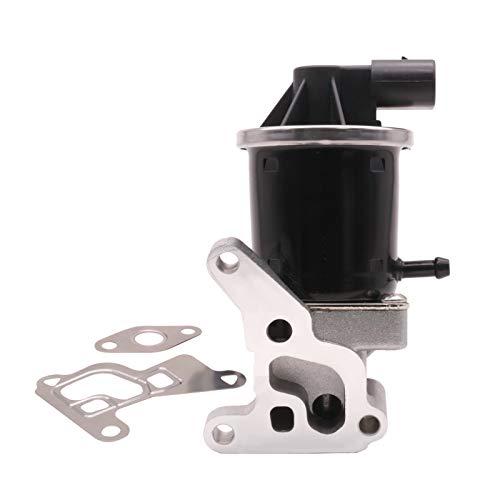 AGR Válvulas de recirculación eléctrica de gases de escape con junta para...