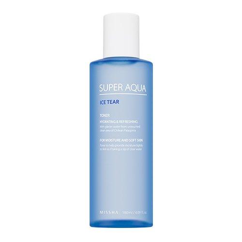 MISSHA–Super Aqua Ice Tear Singlepack
