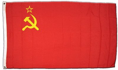 Flagge UDSSR Sowjetunion - 60 x 90 cm