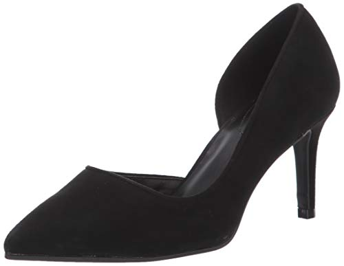 Bandolino Footwear Women's Greti Pump, Black, 8.5