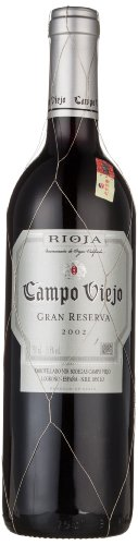 Campo Viejo Rioja Gran Reserva trocken