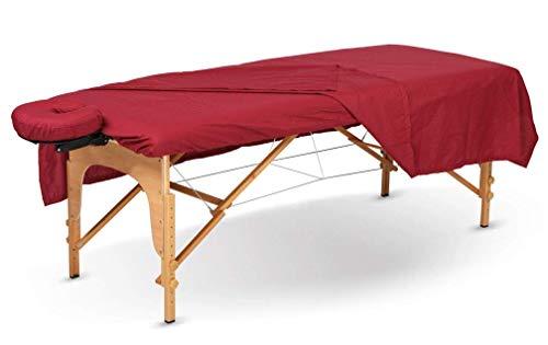 Top 10 Best polycotton massage sheet set Reviews