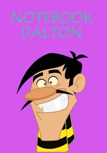 NoteBook: DALTON For All
