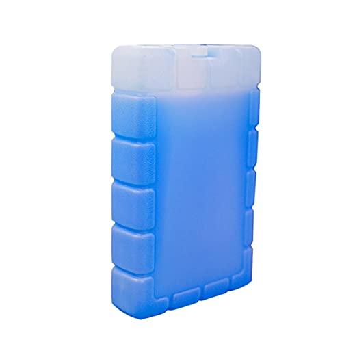 Bagalqio Acumulador Frio, Paquetes De Congelador Reutilizables De Larga Duración para Lonchera Paquetes De Hielo para Congelador para Bolsas Más Frías Paquetes De Hielo Portátiles Remarkable