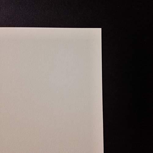 200-400-1500-3500 fogli A5 Cartoncino Avorio Ivory Print 170gr per stampanti inkjet