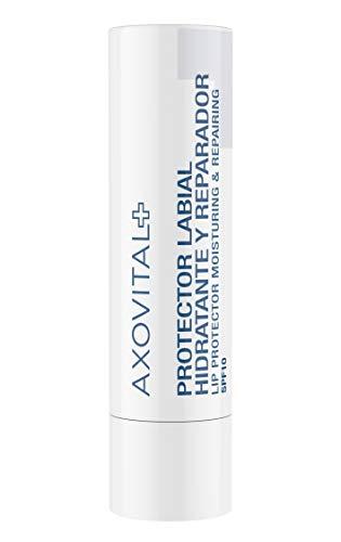 Axivotal - Protector Labial SPF10 Hidratante y Protector - 8 ml.