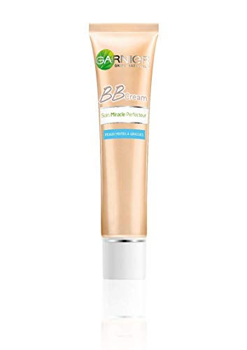 professionnel comparateur Garnier Skin Active BB Cream Clear 5-en-1 Miracle Perfecting Care choix
