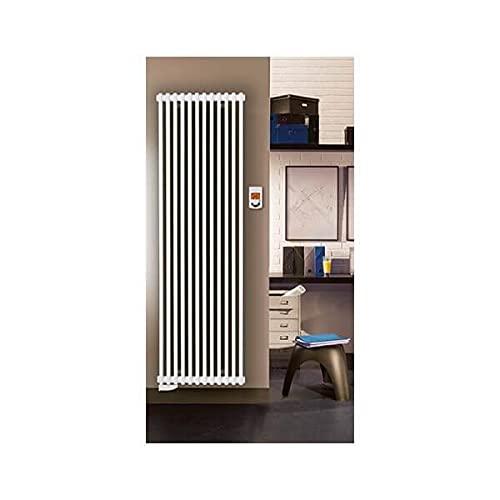 Radiateur électrique Lvi Produkter Epok V Rad Fluide H2000 1500w 3632015