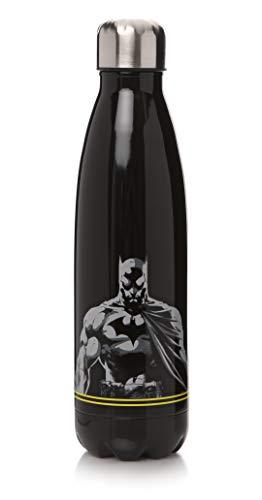 Half Moon Bay Batman | Trinkflasche | 750ml | Offizielll lizenziert