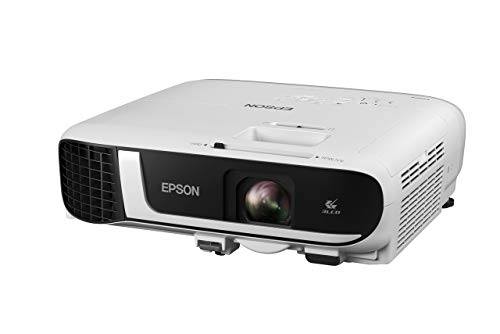 EPSON EB-FH52 3LCD Projektor Full HD