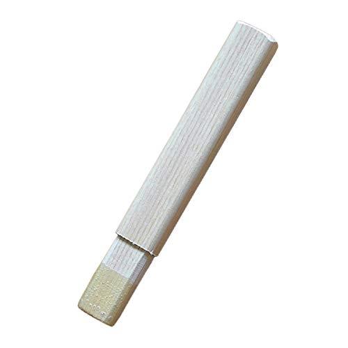 Sher Wood Holz ENDSTÜCK 28 cm - SR.