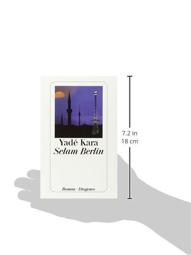 Selam Berlin (detebe) - 3