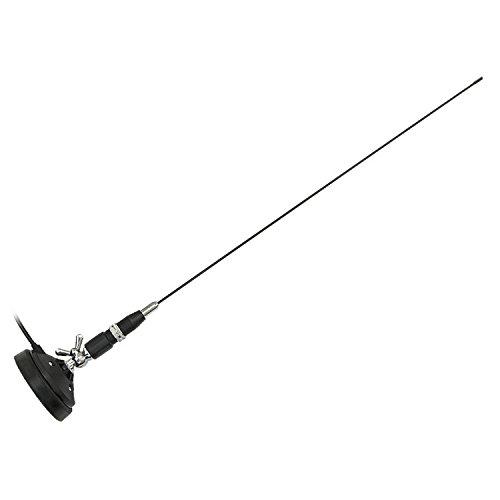 Blow 20-079# CB Funk Antenne mit Magnet 67cm 500W LKW Autoantenne Auto KFZ
